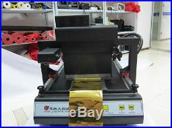 Digital Automatic Flatbed Printer Hot Foil Printing Stamping Machine For A3 A4