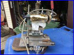 Heavy duty Hot Foil Stamping Machine