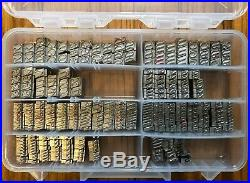 Howard Personalizer Type (36pt Mayfair) Hot Foil Stamp Machine Type