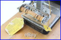 Kingsley Hot Foil Stamping Machine Gold Foil Die Embossing Press with Letters
